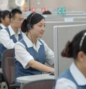 电信级呼叫中心解决方案