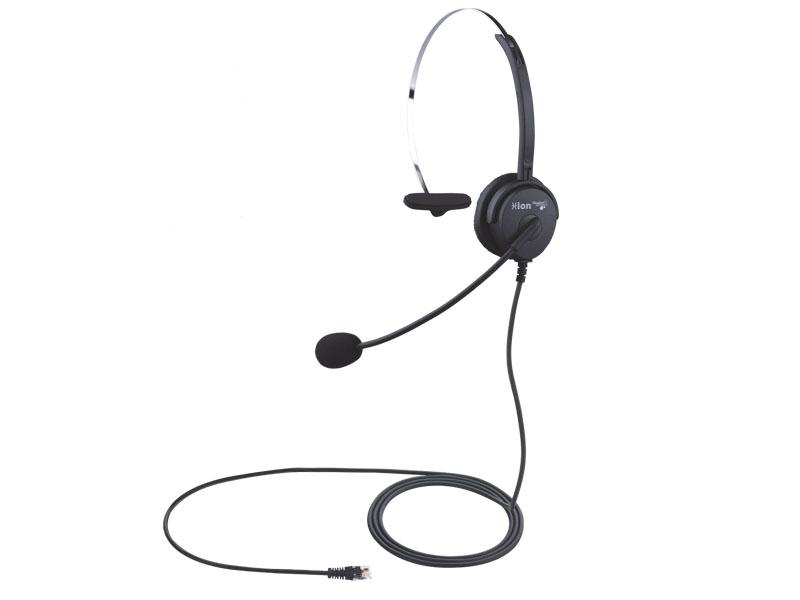 CAL260话务耳机