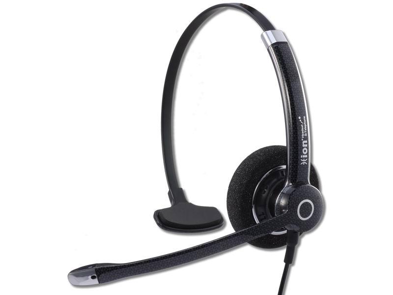 NH60 呼叫中心耳机