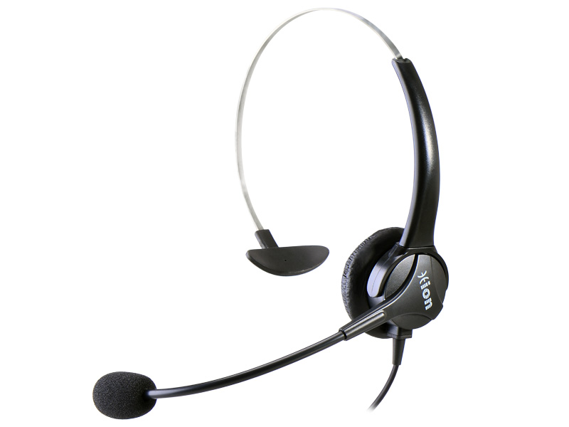 U60 USB线控耳机