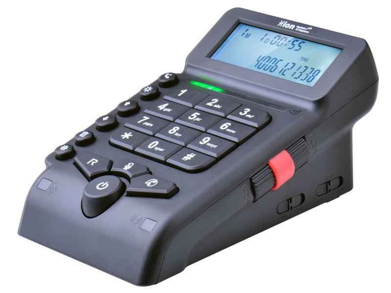 DT70 呼叫中心电话耳机