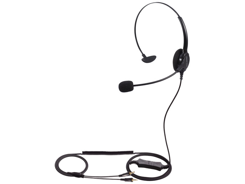 HD880 电话耳麦