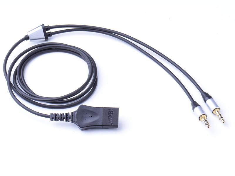 QD-B5 双3.5PC