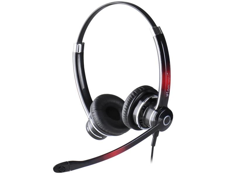 NH70D 双耳耳麦