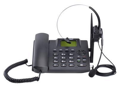 G300 无线固定电话耳机