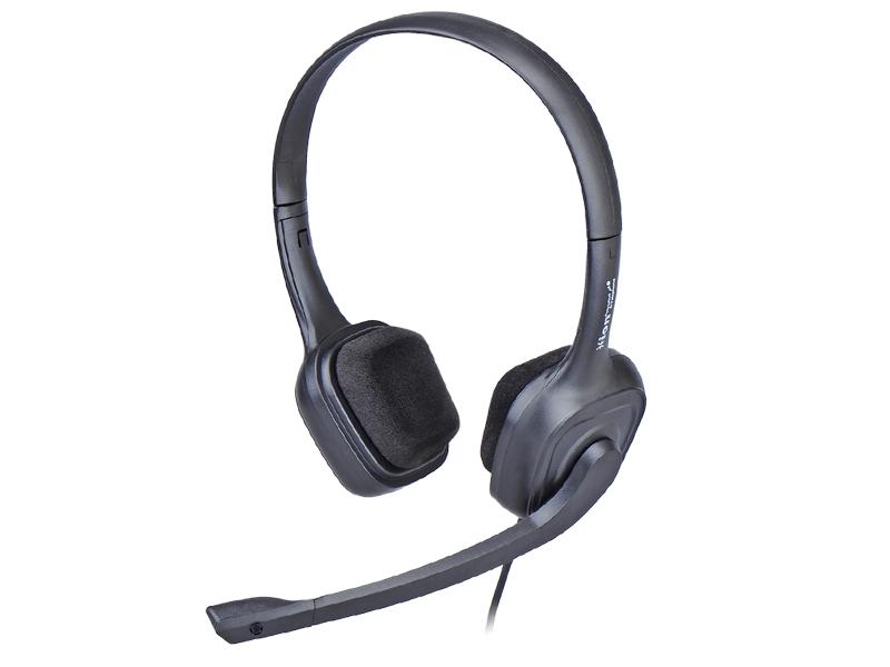 For700d 双耳电话耳麦