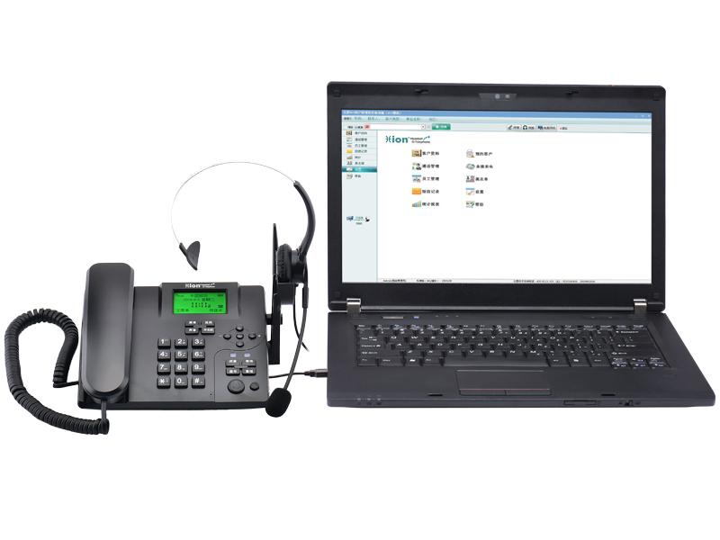 U880 4G全网通耳机电话