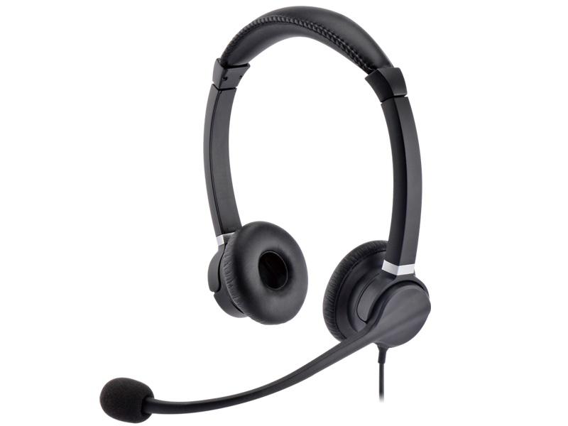 For900D 双耳电话耳麦