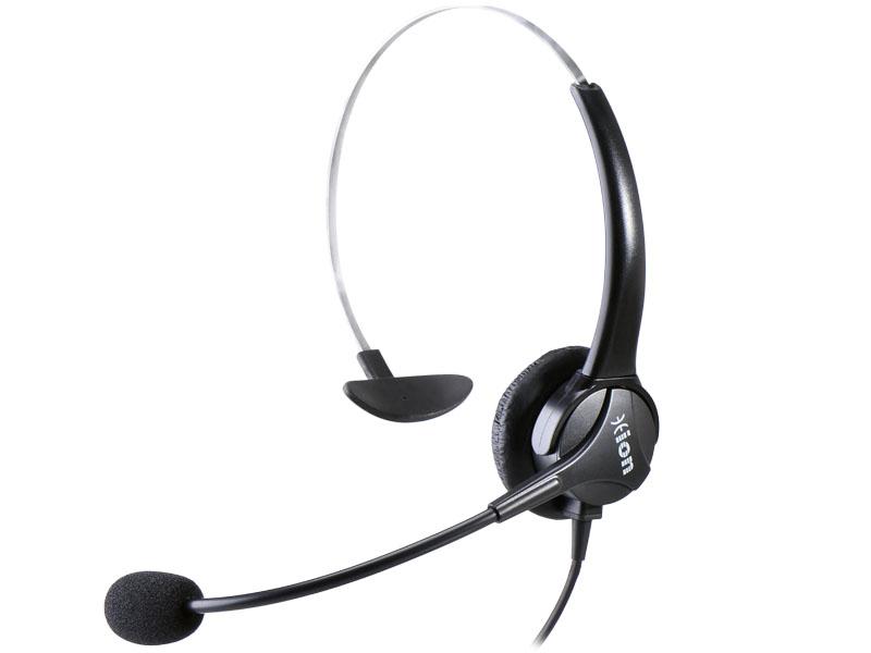 FOR600B4.1 线控水晶头耳机