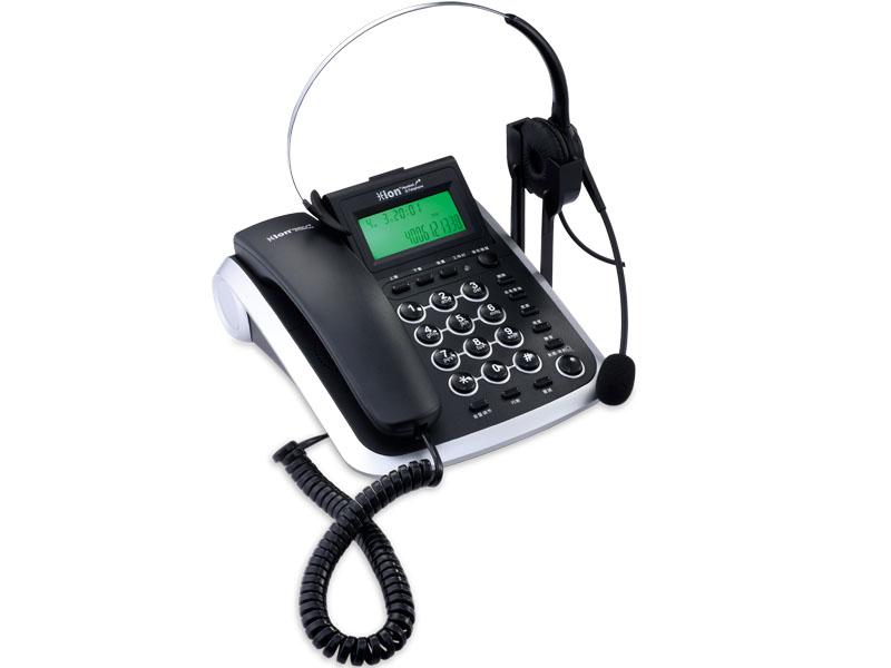 V200H电话耳机