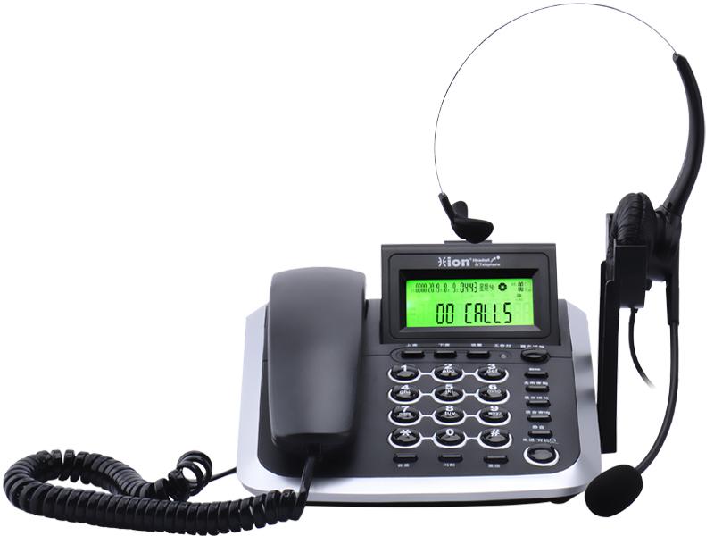 V900 电话耳机
